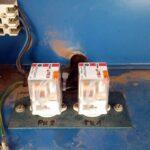 Przekaźniki sterujące PK1 iPK2 (Relpol R15 3P)
