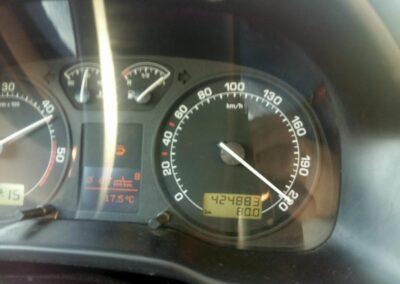 210 km/h +