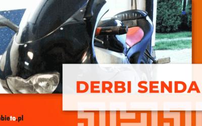 Derbi Senda