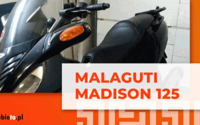 Malaguti Madison 125